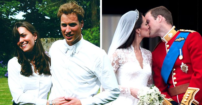 Inside Kate Middleton & Prince William's Highly-Publicized Split before Their Wedding