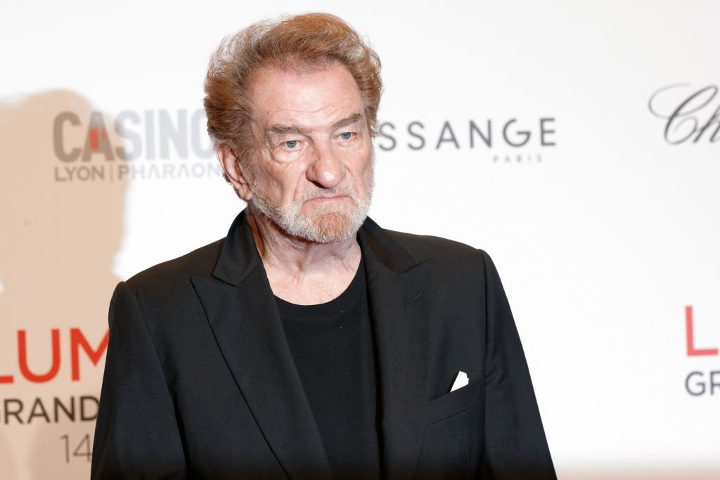 Eddy Mitchell | photo: Getty Images