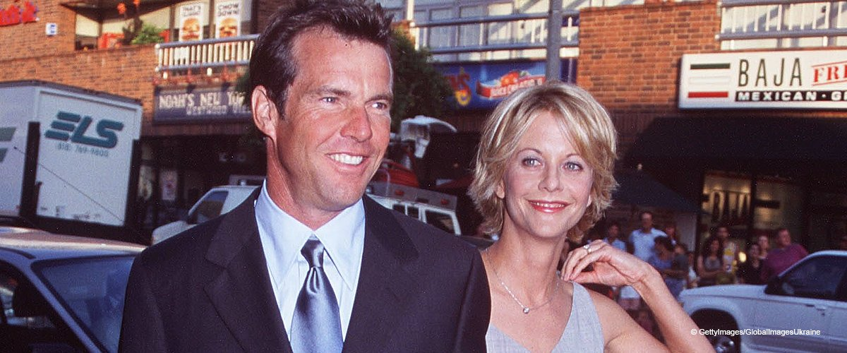 Dennis Quaid Who Once Blamed Her Fame for Their Split Hasn't Been Invited to Meg Ryan's Nuptials