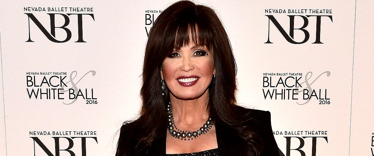 Marie Osmond Once Shared Thoughts on Why She Doesn't Worry about Getting Older