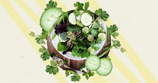 5 Chlorophyll Rich Foods To Try Instead Of Downing The Latest Trending Drinks