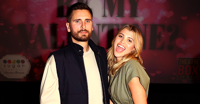 Scott Disick Surprises Girlfriend Sofia Richie with a Luxury Car for Her 21st Birthday