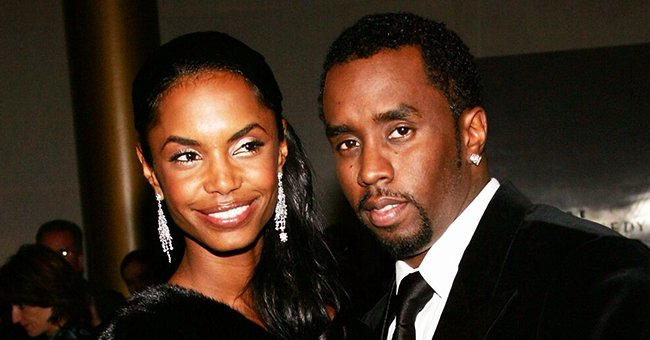 Diddy Pays Touching Tribute to Ex Kim Porter One Year after Her Death
