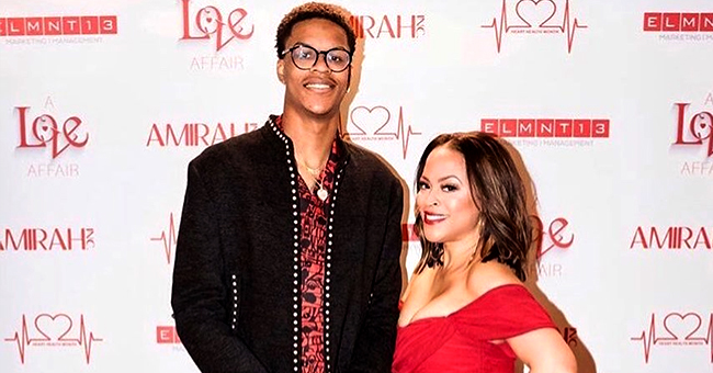 Here's a Peek at Shaunie O'Neal's Love Event for Son Shareef after Heart Surgery