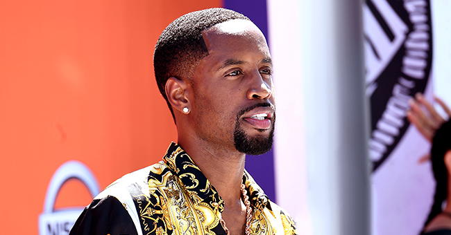 Safaree Samuels Says 3 People Arrested for Uncle's Death Have Gotten Life in Prison