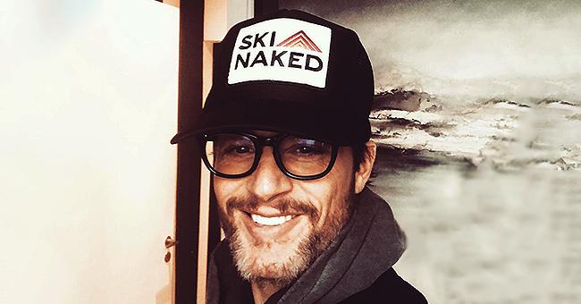 """Axel Kiener (""""Demain nous appartient"""") : en plus d'être acteur, il a un autre métier à la télé"""