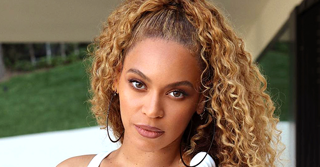 Beyoncé's Daughter Blue Ivy Sings along to 'The Lion King' Classic 'Circle of Life'