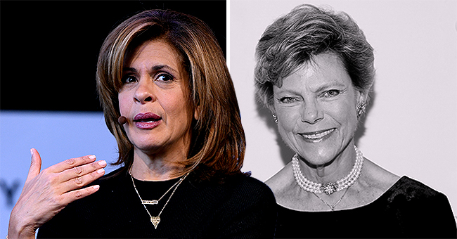 Hoda Kotb Pays Emotional Tribute to Broadcast Legend and Her 'Teacher' Cokie Roberts