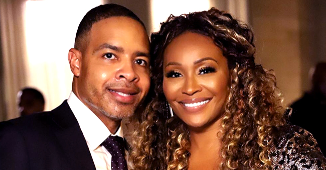 Cynthia Bailey of RHOA Reveals Her Wedding to Mike Hill Will Be Next Year in October