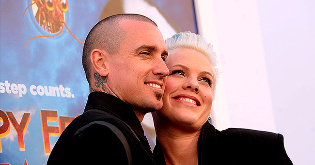 Pink's Husband Carey Hart Honors Her 40th Birthday in a Touching Tribute