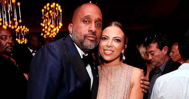 'Black-ish' Creator Kenya Barris Files for Divorce from Wife of 20 Years