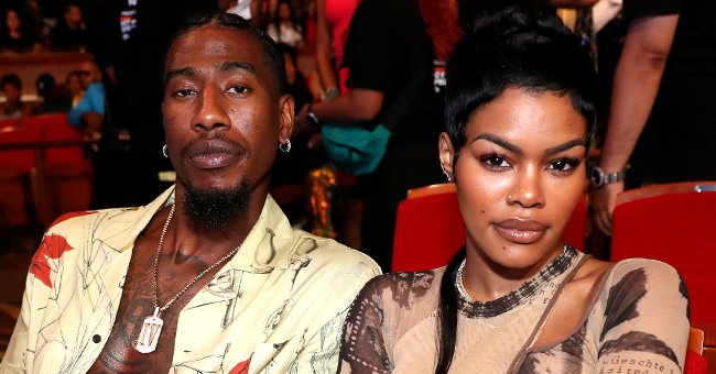 Iman Shumpert Posts Touching Birthday Tribute to Teyana Taylor as She Turns 29