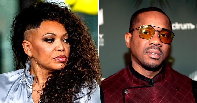 Tisha Campbell Appears to Confirm LisaRaye's Claims That Duane Martin Ruined Her Marriage to Ex-Husband