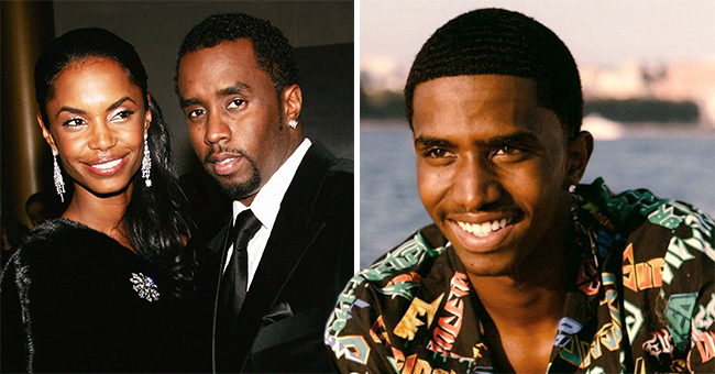Diddy's Son Christian Combs Paid Tribute to Late Mom Kim Porter with a Pendant