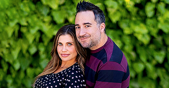 Danielle Fishel of 'Girl Meets World' Talks about Baby Adler after Delivering Him 4 Weeks Early