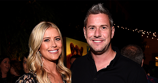 Christina Anstead of 'Flip or Flop' Melts Hearts with New Pics of Baby Hudson in Printed Pajamas