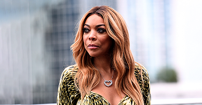 Wendy Williams Reveals She's Known for Years about Kevin Hunter's Double Life
