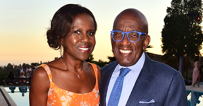 'Today's Al Roker Shares Wedding Photos and Emotional Message to Wife Deborah Roberts on 24th Anniversary