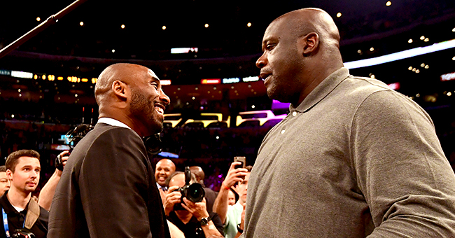 Kobe Bryant Throws Shade at Shaquille O'Neal, Calls Him Lazy and out of Shape in Interview