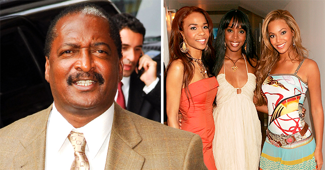 Beyoncé's Father Mathew Knowles Says There's an Unreleased Destiny's Child Album