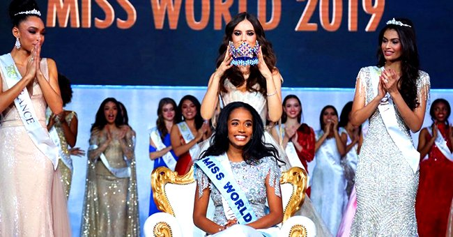 Toni-Ann Singh from Jamaica Is Crowned Miss World 2019