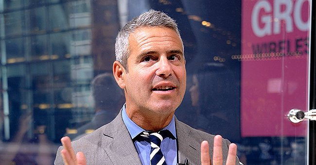 Andy Cohen Talks Baby Boy Benjamin's Future Dating Life and Says He Would Want Him to Date Teresa Giudice's Youngest Daughter