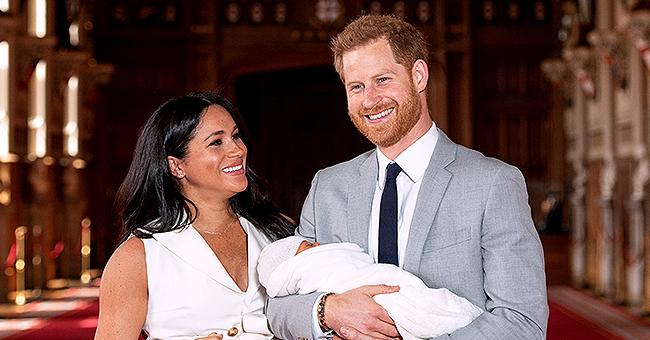 Meghan Markle et le prince Harry sont 'très impatients' d'arriver en Afrique avec Archie