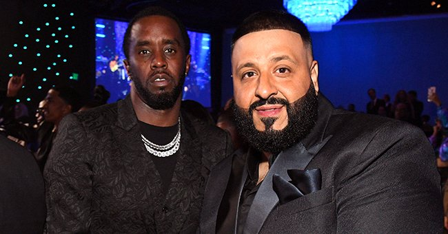 DJ Khaled Chimes in after Diddy Called out Grammys' Lack of Diversity