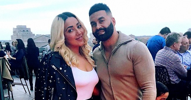 Apollo Nida's Fiancée Sherien Shares Loving Message on His 41st Birthday