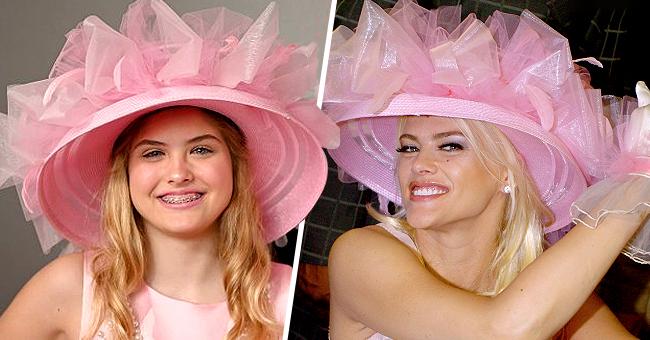 La fille de l'actrice Anna Nicole Smith, Dannielynn, révèle qu'elle est veut être actrice