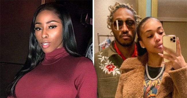Future's Alleged Baby Mama Eliza Reign Hopes Rumored Girlfriend Lori Harvey Will the Rapper a Better Father