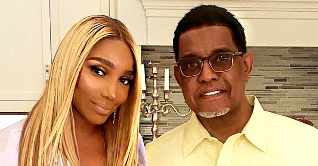NeNe Leakes Says She's Not the Same Person She Was Last Year in New RHOA Episode and Talks about Husband's Gregg's Cancer Battle