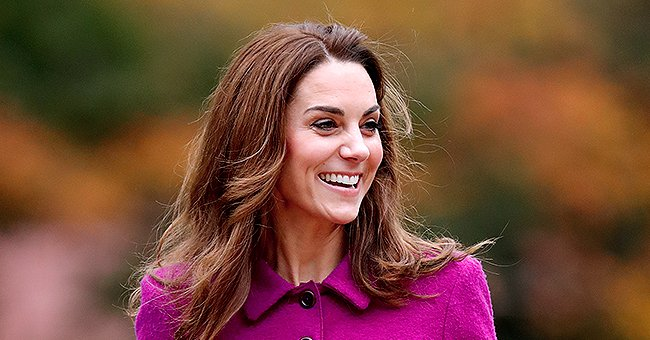 Kate Middleton Reportedly Spotted Taking Public Transport to Her Royal Engagement in Norfolk