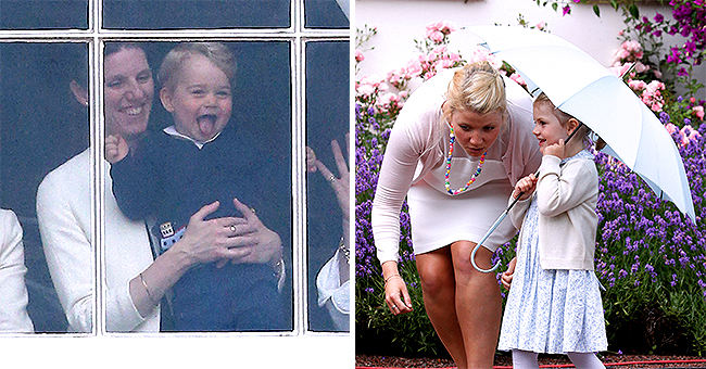Royal Nanny: A Glimpse at Training Needed to Take Care of Future Kings and Queens