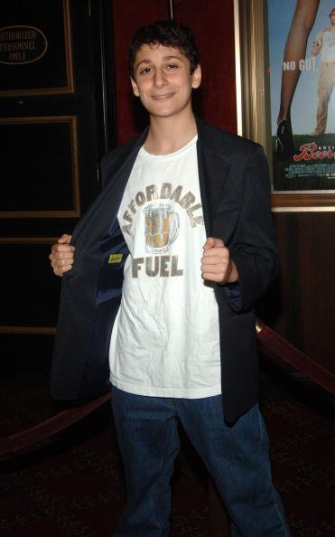 """Daniel Tay arrives at the world premiere of """"Artie Lange's Beer League"""" on September 13, 2006 