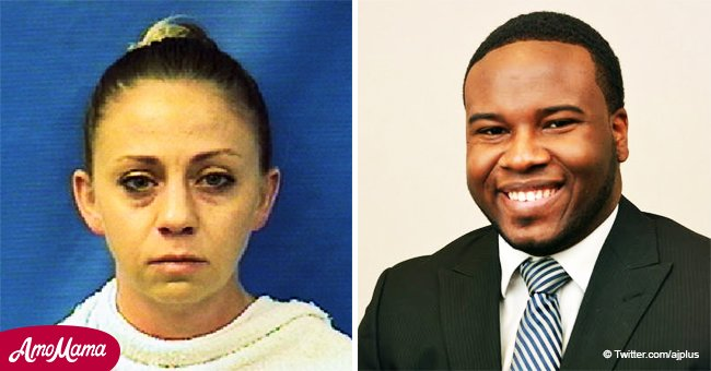 Former Dallas policewoman who shot unarmed black neighbor is charged with murder