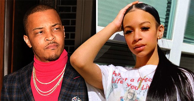 TI's Daughter Deyjah Reveals She Was Hurt by His Virginity Comments
