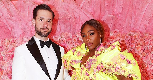 Serena Williams' Husband Slams Racist & Body-Shaming Comments About His Wife — See His Response