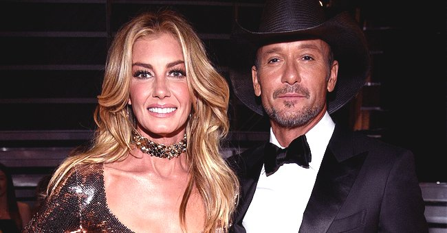 Tim McGraw and Faith Hill Are Proud Parents of 3 Wonderful Daughters - Meet All of Them