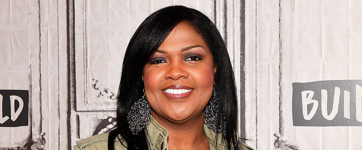 CeCe Winans' Son Alvin Love III Is All Grown-Up and Is Also Blessed with a Singing Talent