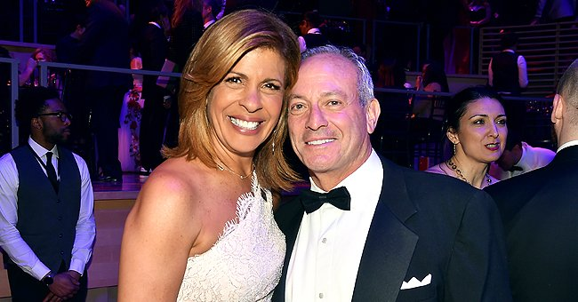 'Today' Co-host Hoda Kotb Reveals Her Wedding Song & Teases Potential Date for the Ceremony