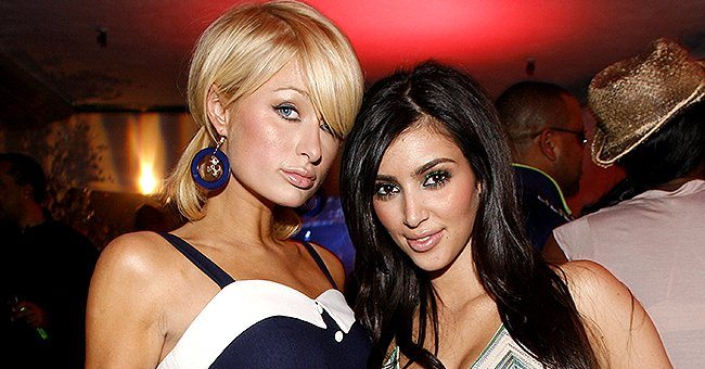 Glimpse inside Kim Kardashian and Paris Hilton's Rocky Friendship — Their Ups & Downs
