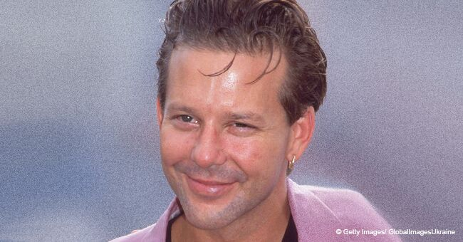 Mickey Rourke Looks Unrecognizable at 66 after Plastic Surgery
