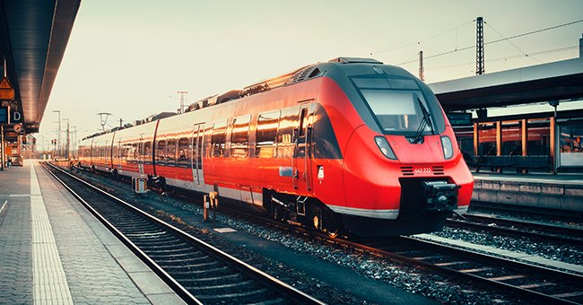 Daily Joke: A Blonde Asks for Train Ticket to a Shocking Destination