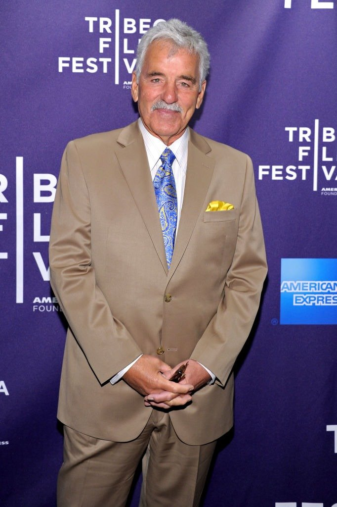 """Dennis Farina attends the premiere of """"The Last Rites of Joe May"""" during the 2011 Tribeca Film Festival at Clearview Cinemas on April 22, 2011 