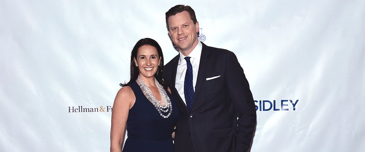 Inside Willie Geist Love Story with Wife Christina