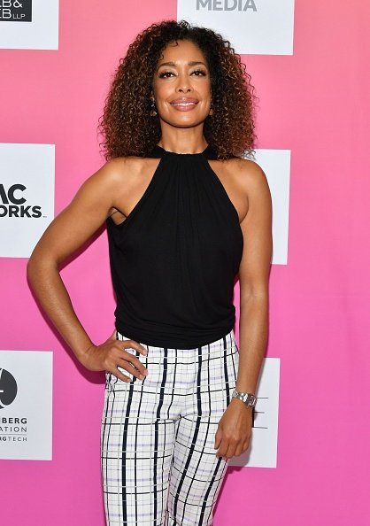 Gina Torres attends TheWrap's Power Women Summit on October 25, 2019 | Photo: Getty Images