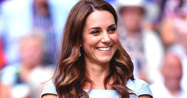 Kate Middleton's Playful Mom Behavior Appears to Be Similar to Princess Diana's Parenting Style