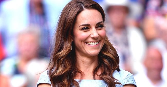 Le comportement de maman enjoué de Kate Middleton rappelle celui de la Princesse Diana