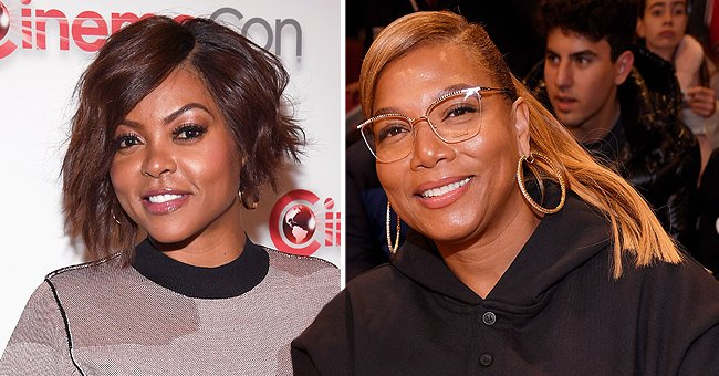 Queen Latifah Honored Her Friend Taraji P Henson on Her 50th Birthday With a Sweet Tribute